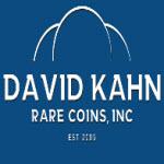 David Kahn Rare Coins, Inc.