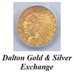Dalton Gold & Silver Exchange, Inc.