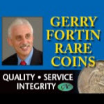 Gerry Fortin Rare Coins