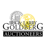 Ira & Larry Goldberg Auctions