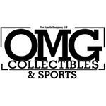 OMG Collectibles and Sports Cards