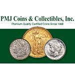 PMJ Coins LLC