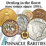 Pinnacle Rarities, Inc.
