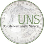 Upstate Numismatic Services
