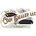 Vegas Coin Dealer