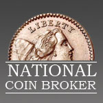 National Coin Broker, Inc